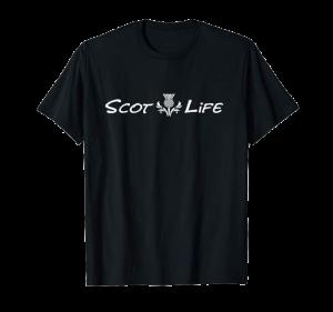 Scot Life shirt