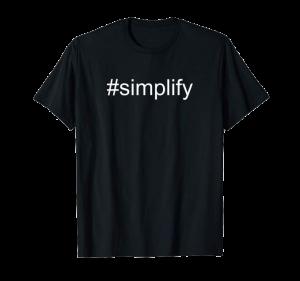 #simplify shirt