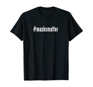 #masksmatter